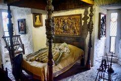 Slott Bunratty, Irland Royaltyfri Foto