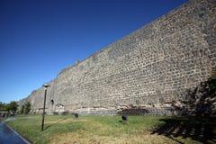 slott diyarbakir fotografering för bildbyråer