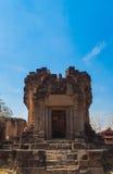 Slott för Sa Kampheang Yai Arkivbilder