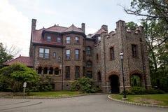 Slott för slaf` s Royaltyfri Fotografi