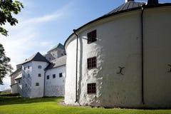 slott gammala finland Fotografering för Bildbyråer