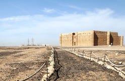 Slott Hanarrah Fotografering för Bildbyråer