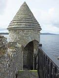 Slott Irland för Parke ` s royaltyfri bild