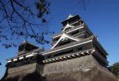 slott japan Arkivbilder
