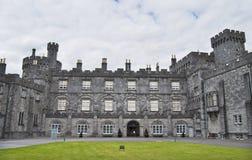 slott kilkenny Royaltyfria Bilder