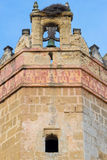 Slott San Marcos fotografering för bildbyråer