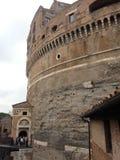 Slott Sanktt Angelo Arkivbilder