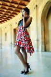 slott v för charles modemodell Royaltyfri Bild