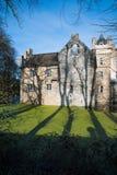 Slott Werdringen Arkivbild