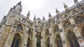 slott westminster Arkivbilder