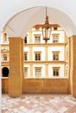 slotteggenberg graz fotografering för bildbyråer