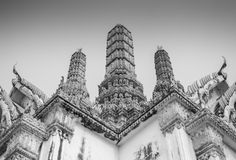 Slotten. Arkivfoton