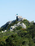 Slotten av hederna 1 arkivfoto