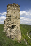 Slotten fördärvar Royaltyfri Bild