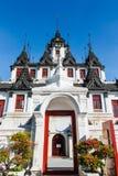 Slottet hänrycker utfärda utegångsförbud för belägger med metall. Arkivfoton