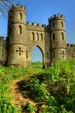 slottet hycklar Royaltyfria Foton
