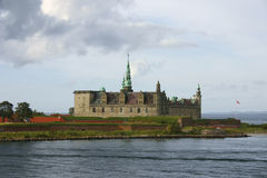 slottkronborg arkivfoto