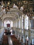 Slottkyrka, kapell av beställningar Royaltyfri Fotografi