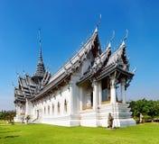 slottprasatsanphet thailand arkivbild