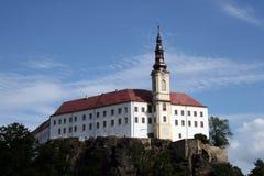 slottrock Fotografering för Bildbyråer