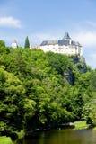 slottrosenburg royaltyfri bild