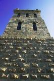 Slottstårnet, toren, Stock Afbeeldingen
