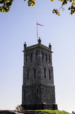Slottstårnet torn, Royaltyfria Foton