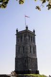 Slottstårnet, Turm, lizenzfreie stockfotos