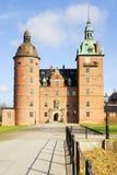 slottvalloe Arkivbild