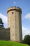 slottwarwick Arkivbilder