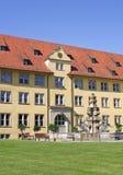 SlottWinnental-Ii-Winnenden-Tyskland Arkivbilder