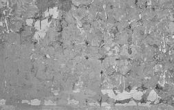 Slough off wall background. Stock Photography