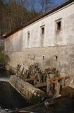 Slovène de moulin Photographie stock