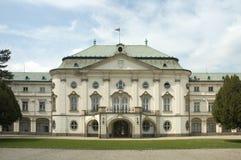 slovak правительственного учреждения стоковые фотографии rf