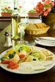 slovak ресторана традиционный стоковая фотография rf