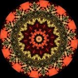 slovak för 3 kaleidoscope Royaltyfri Foto