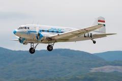 Slovak International Air Fest 2014 Stock Image