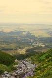 Slovak mountains Royalty Free Stock Photography