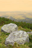 Slovak mountains Stock Photo