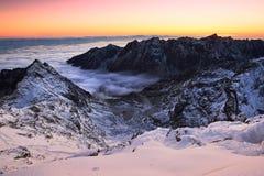 Slovak Mountains. Stock Photography