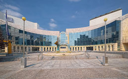 Slovak National Theater in Bratislava, Slovakia Stock Photo