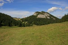 Slovakia Fotografia de Stock Royalty Free