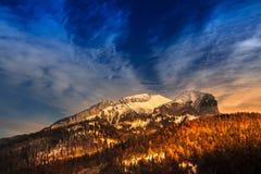 slovakia Royaltyfria Foton