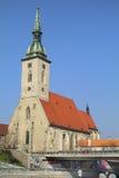 Slovakia, Bratislava Stock Images