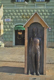 Slovakia, Bratislava Royalty Free Stock Image