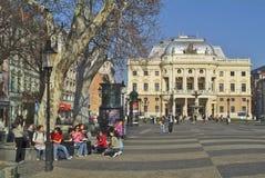 Slovakia, Bratislava, Stock Images