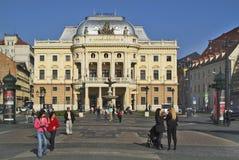 Slovakia, Bratislava, Royalty Free Stock Photos