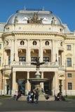 Slovakia, Bratislava, Royalty Free Stock Photo