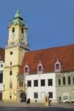 Slovakia, Bratislava Royalty Free Stock Images