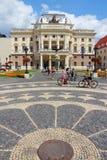 Slovakia culture Royalty Free Stock Photography